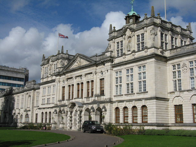 Study at Cardiff University
