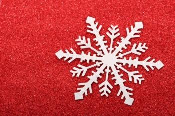 Snowflake [photo via pixabay]