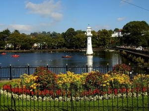 Roath Park Lighthouse