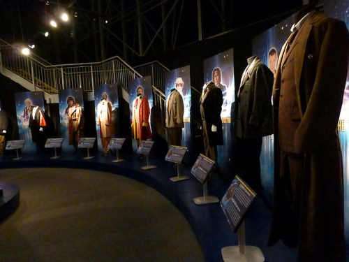 The Doctor Who Experience photo by Allison Stein on Flickr