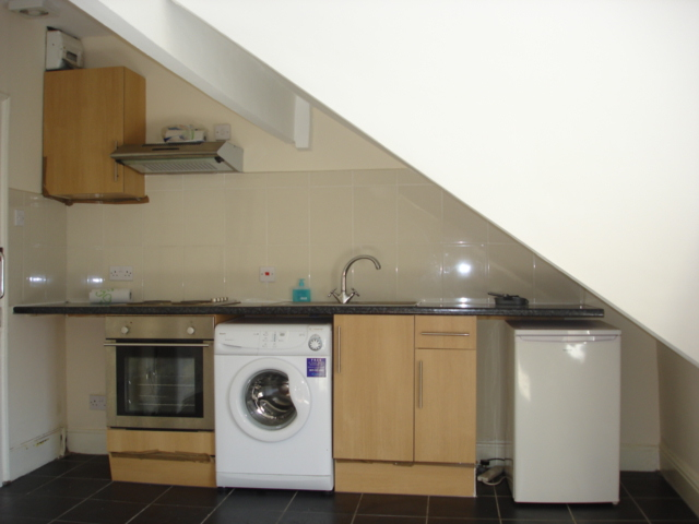Photograph of One Bedroom Flat, Cathays Terrace, Cathays, Cardiff