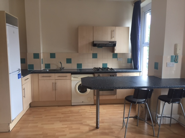Photograph of Two Bedroom Flat, Connaught Road, Roath, Cardiff