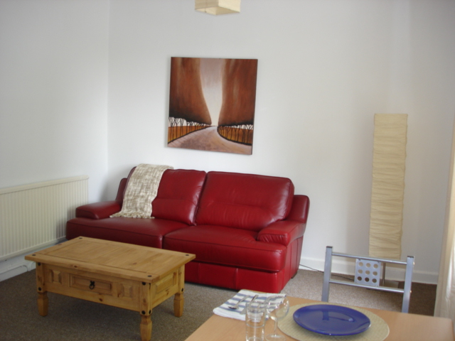 Photograph of One Bedroom Flat, Richmond Road, Cathays, Cardiff
