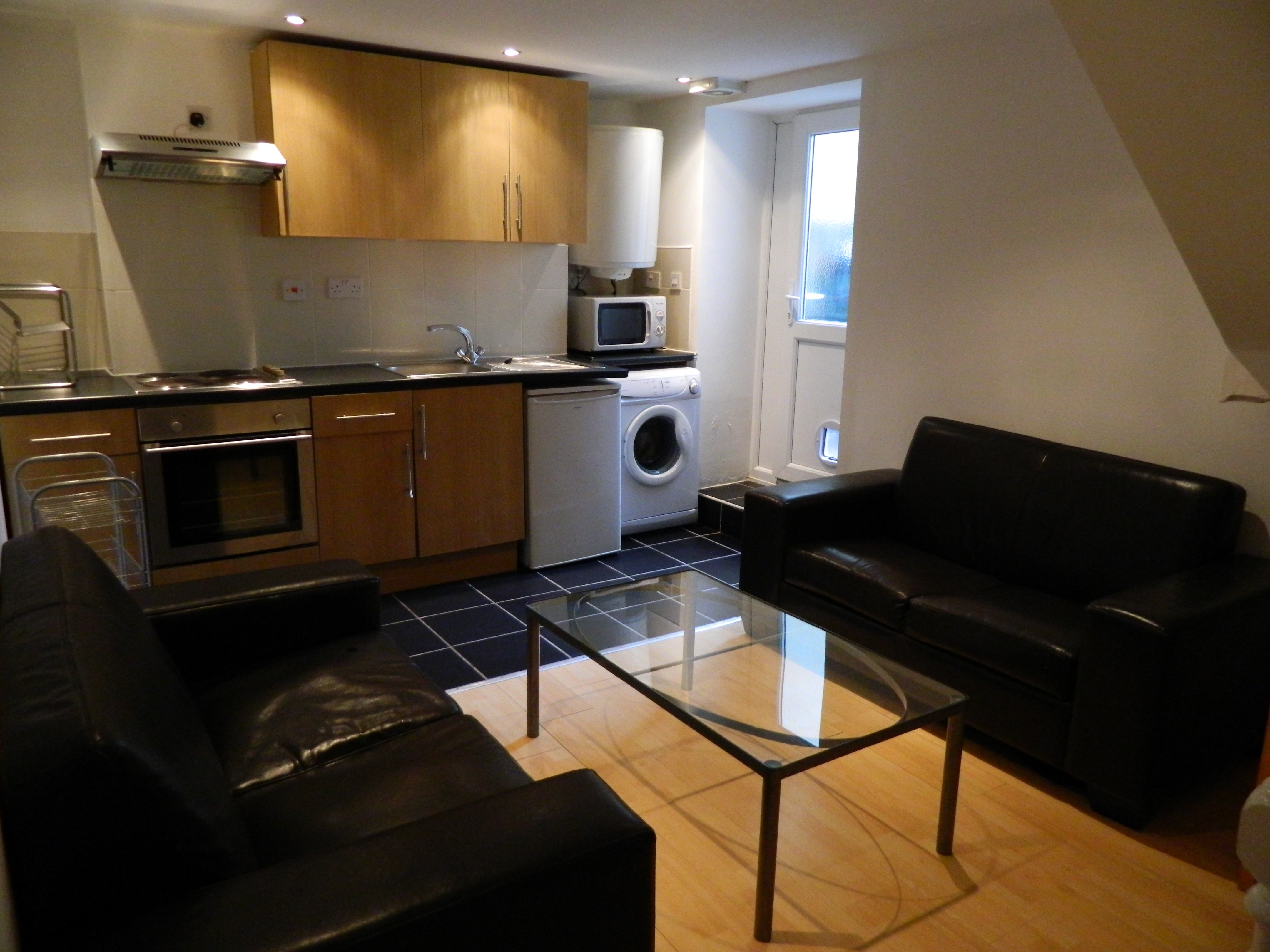 One Bedroom Flat, Cathays Terrace, Cathays, Cardiff