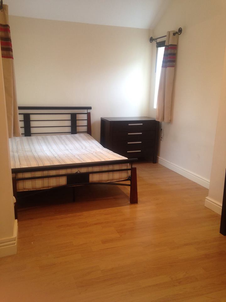 Photograph of **WATER INCLUDED**One Bedroom Flat, Marlborough Road, Pen-Y-Lan, Cardiff